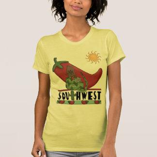 Touring the U.S. Southwest Tee Shirt
