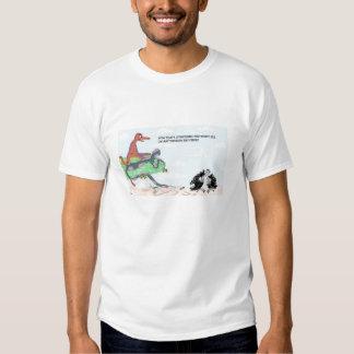 TOURISM BROCHURE T-Shirt