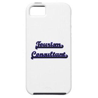 Tourism Consultant Classic Job Design iPhone 5 Case