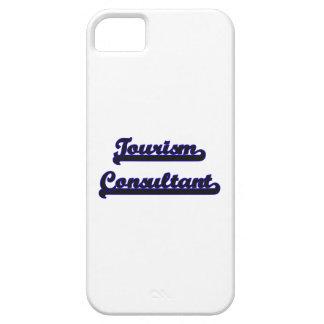 Tourism Consultant Classic Job Design iPhone 5 Cover