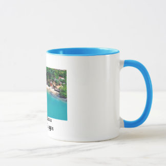 tourism yaws-Bissau beautiful waters Mug