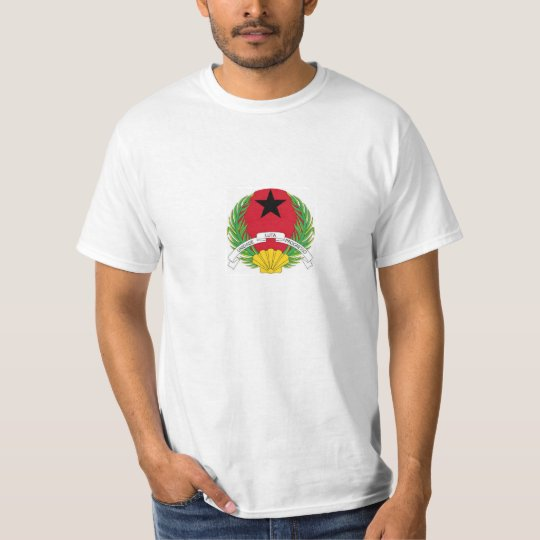 tourism yaws-Bissau beautiful waters T-Shirt