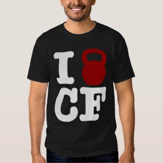 Tourist Love T Shirt