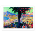 Tourist Poster # 1 Postcard