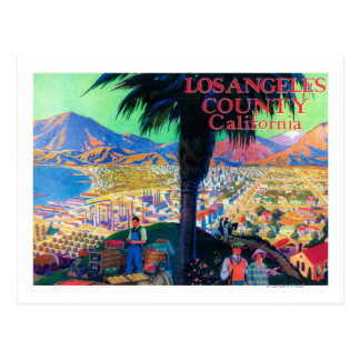 Tourist Poster 1 Postcards