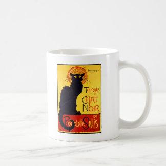 Tournée du Chat Noir, c.1896 Coffee Mug