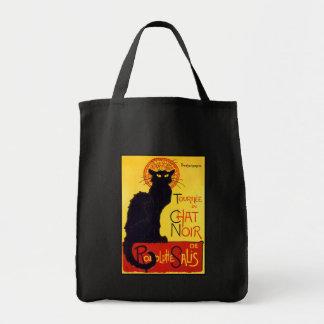 Tournée du Chat Noir, c.1896 Grocery Tote Bag