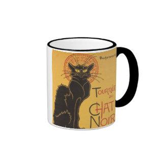Tournée du Chat Noir del La Taza A Dos Colores