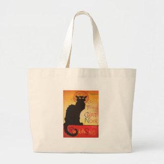 Tournée du Chat Noir Théophile Steinlen French Tote Bags
