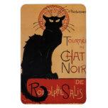 Tournée du Chat Noir, Théophile Steinlen Imanes De Vinilo
