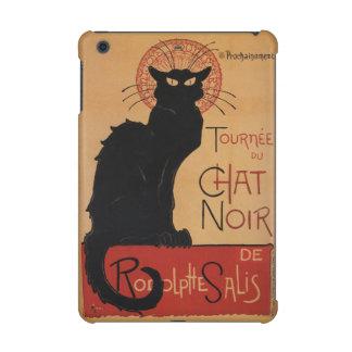 Tournée du Chat Noir, Theophile Steinlen iPad Mini Retina Cases