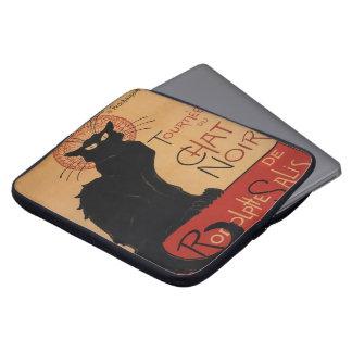 Tournée du Chat Noir, Théophile Steinlen Laptop Sleeve