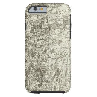 Tournus, Lonsle Saunier Tough iPhone 6 Case