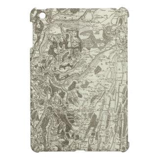 Tournus, Lonsle Saunier Case For The iPad Mini
