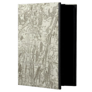 Tournus, Lonsle Saunier Cover For iPad Air