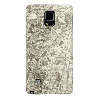 Tournus, Lonsle Saunier Galaxy Note 4 Case