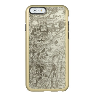 Tournus, Lonsle Saunier Incipio Feather® Shine iPhone 6 Case