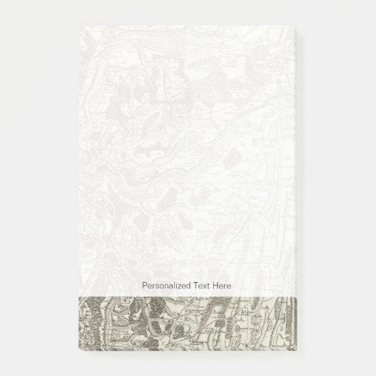 Tournus, Lonsle Saunier Post-it Notes