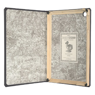 Tours iPad Air Covers