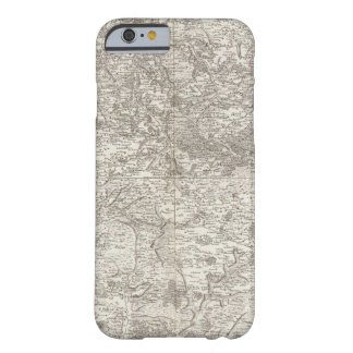 Tours Barely There iPhone 6 Case