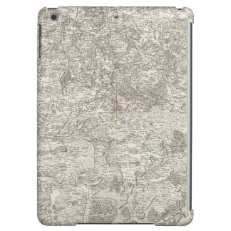 Tours Cover For iPad Air