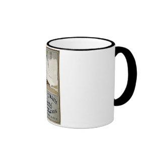 Tours from Bath by Bristol Coffee Mug