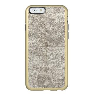 Tours Incipio Feather® Shine iPhone 6 Case