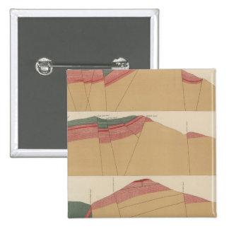 Tourtelotte Park Special Sheet Atlas Pinback Button
