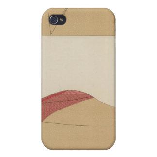 Tourtelotte Park Special Sheet iPhone 4/4S Cases