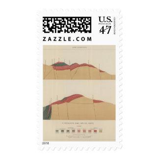 Tourtelotte Park Special Sheet Stamp