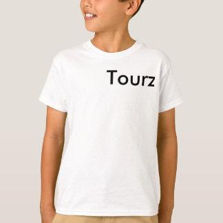 Tourz t-shirt