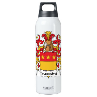 Toussaint Family Crest SIGG Thermo 0.5L Insulated Bottle