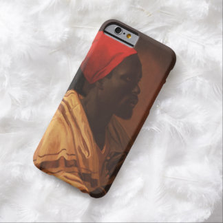 Toussaint L'Ouverture by George DeBaptiste (1870) Barely There iPhone 6 Case