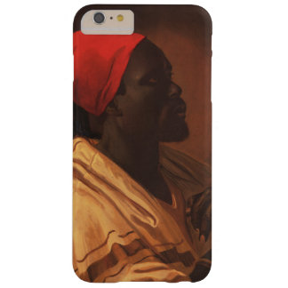 Toussaint L'Ouverture by George DeBaptiste (1870) Barely There iPhone 6 Plus Case