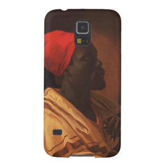 Toussaint L'Ouverture by George DeBaptiste (1870) Galaxy S5 Cover