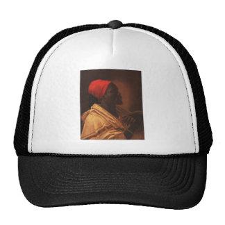 Toussaint L'Ouverture by George DeBaptiste (1870) Trucker Hat