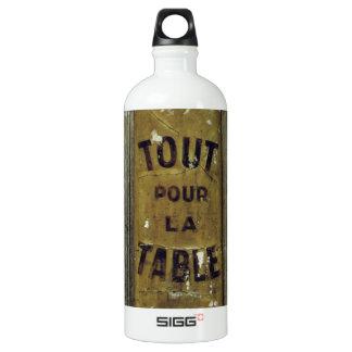 Tout Pour la Table SIGG Traveler 1.0L Water Bottle