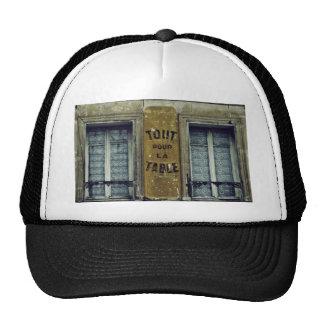 Tout Pour la Table Trucker Hat