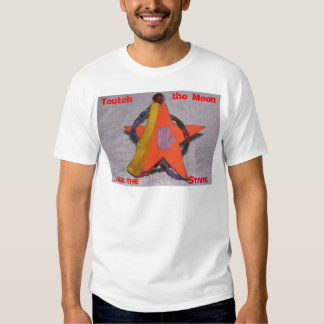 Toutch The Moon and the Stars T-Shirt