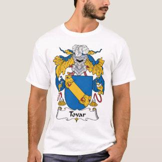Tovar Family Crest T-Shirt