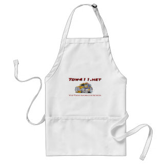 Tow411.Net Adult Apron
