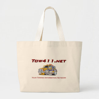 Tow411.Net Canvas Bags