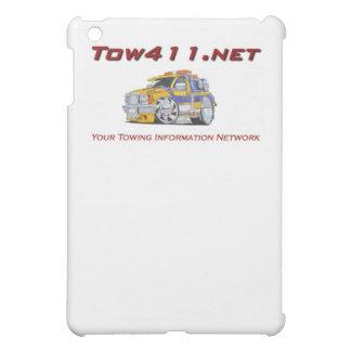 Tow411.Net iPad Mini Case