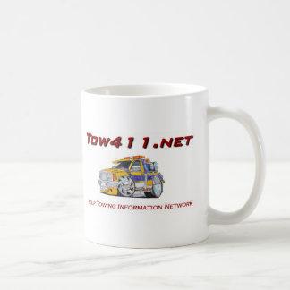 Tow411.Net Mugs