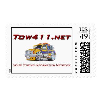 Tow411.Net Postage