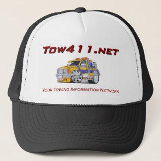 Tow411.Net Trucker Hat