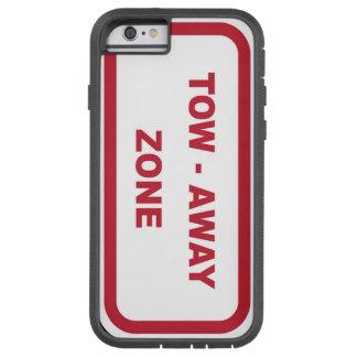 Tow Away Zone Tough Xtreme iPhone 6 Case