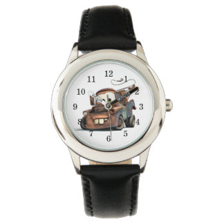 Tow Mater Wristwatches