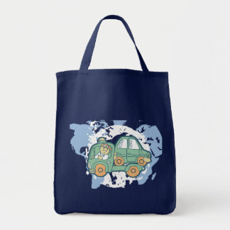 Tow Truck T-shirts and Gifts Bags