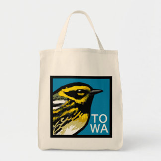 TOWA cotton grocery bag